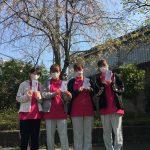 『新卒新入職員研修会』を開催中です!!